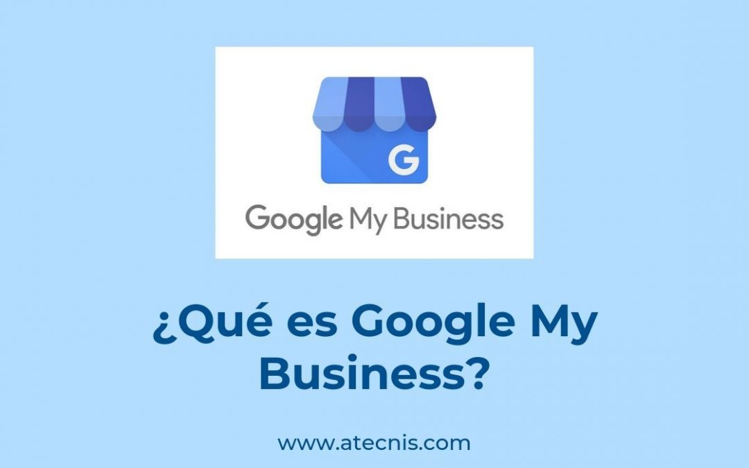 qué es google my business