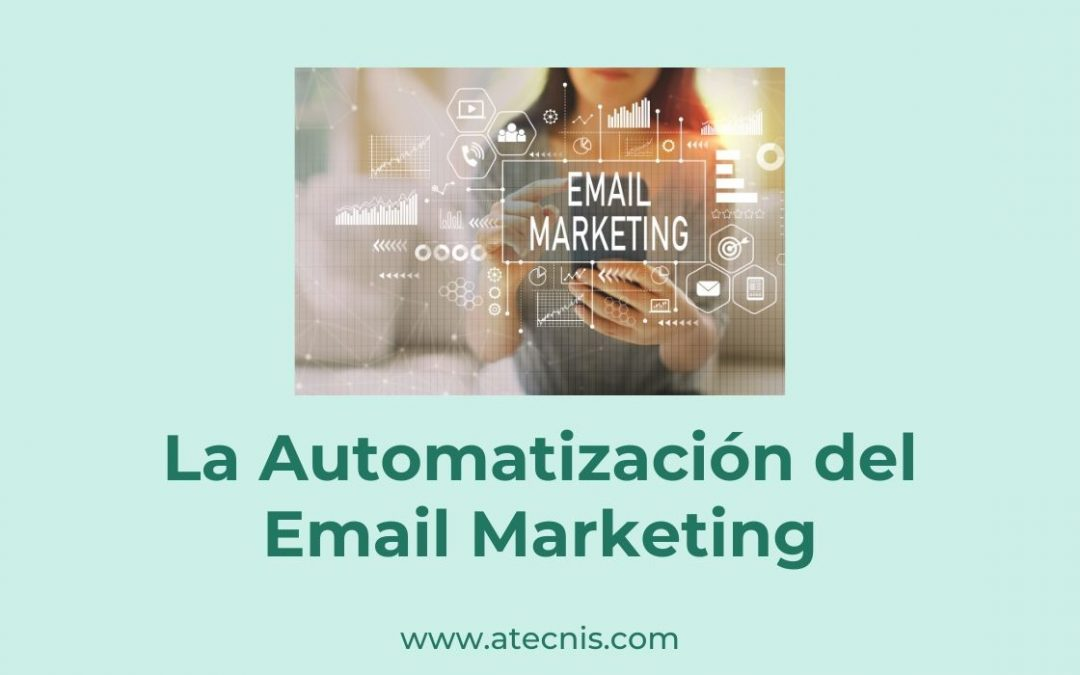 automatización email marketing