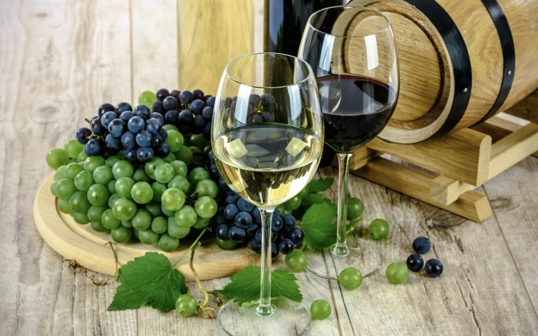 More Than Wines