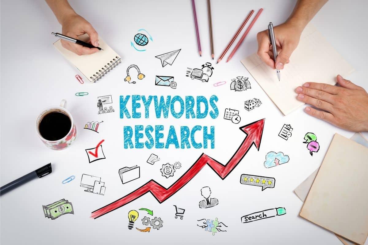 Servicio Keyword Research 1